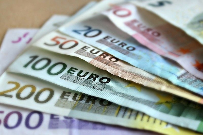 Philippines borrows over P122 billion in largest euro bond sale