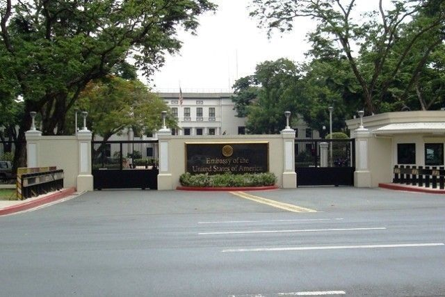US immigration office stops Manila operations | Philstar com