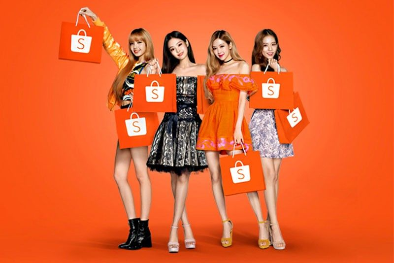 Dti Investigating Shopee Amid Outrage From Blackpink Fans Philstar Com