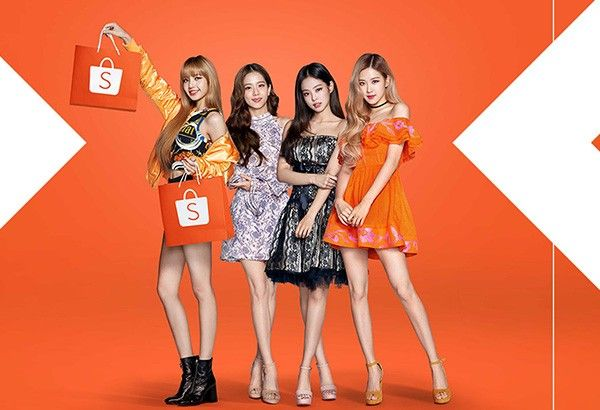 Shopee apologizes for alleged #ShopeeScam at BLACKPINK meet