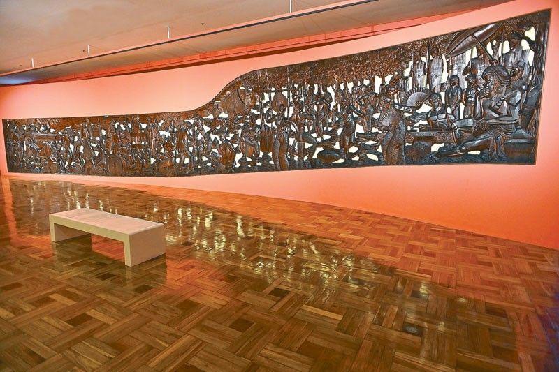 Spotlight back on Alcantara masterpiece