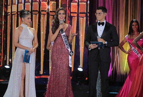 FULL TEXT: Binibining Pilipinas 2019 Top 15 finalists' Q&A