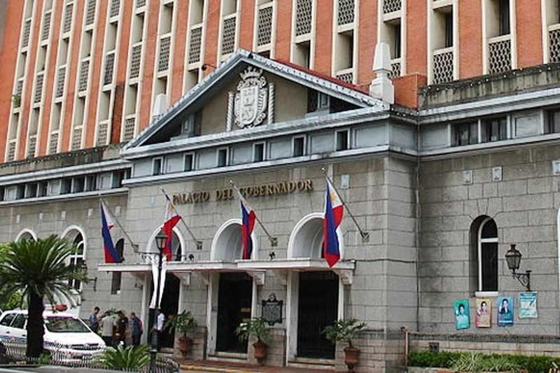 Comelec Manila to check SOCE