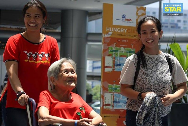 Aging Asia to need more domestic helpers