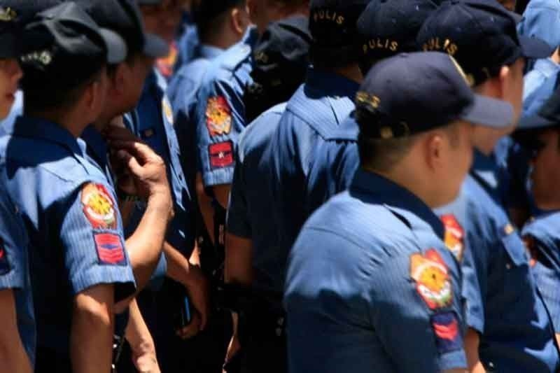 Over 2,100 cops monitored for drug, crime links