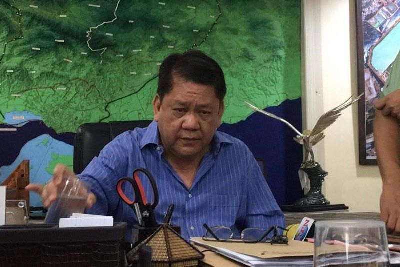 More barangays to own vehicles from city