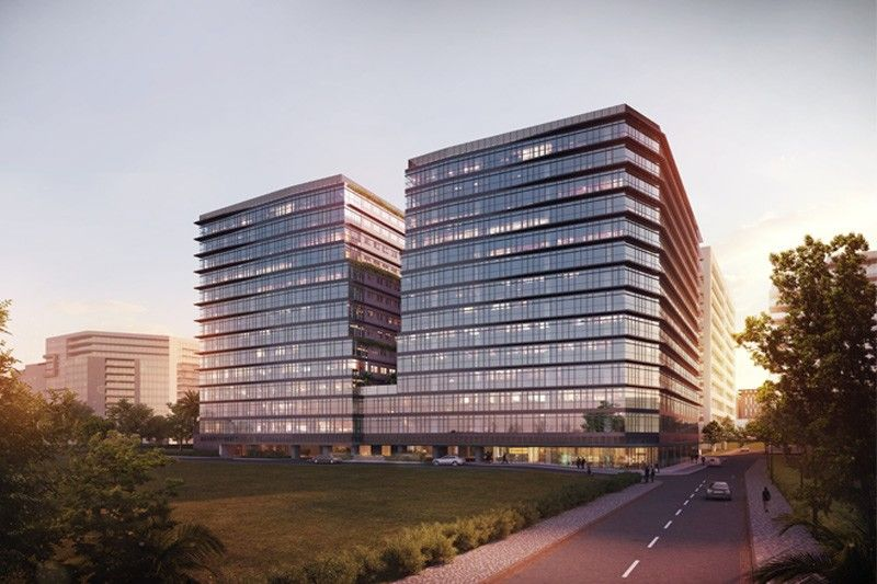 ArthaLand: Philippines� foremost developer of green office buildings