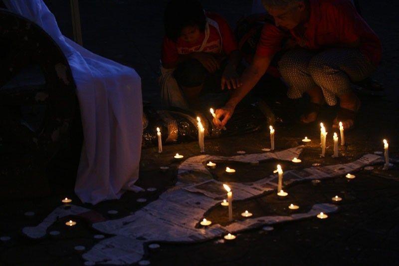 Drug war death toll now 6,600 � PNP