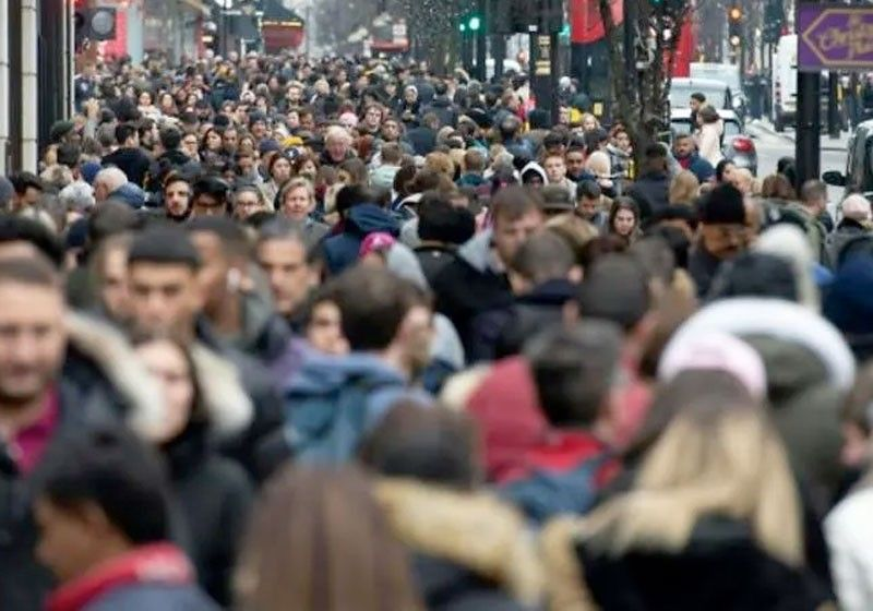 Earth population to reach 9.7 B in 2050