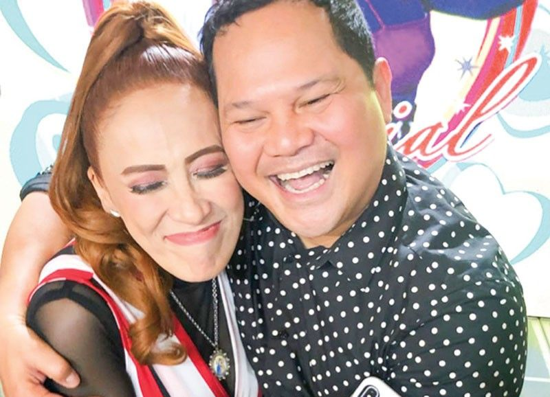 Ai-Ai, Bayani display rib-tickling chemistry in �Feelennial�