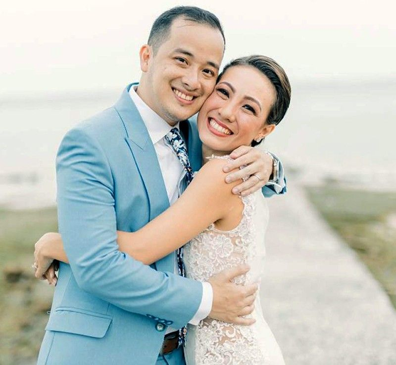 From officemates to partners in life