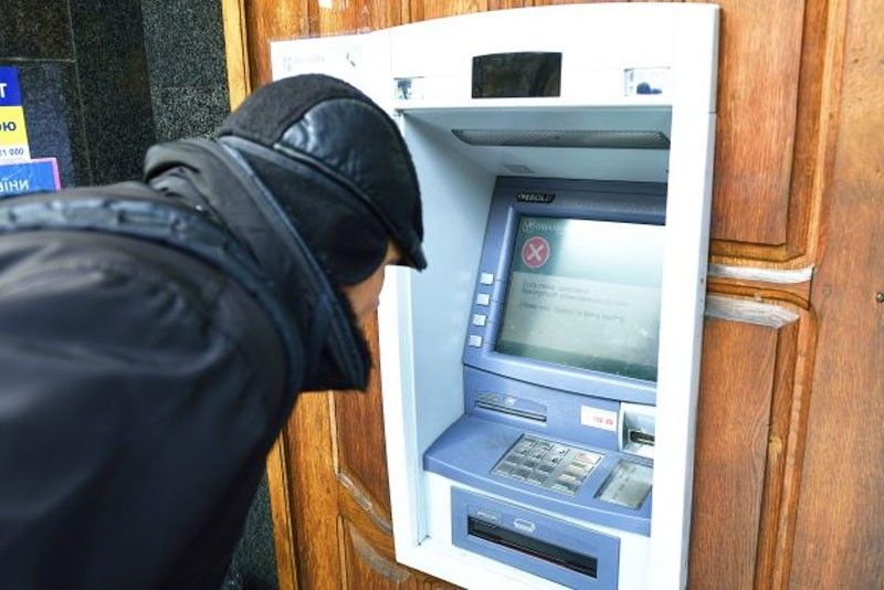 Hackers change tactic, target small amounts from bank accounts