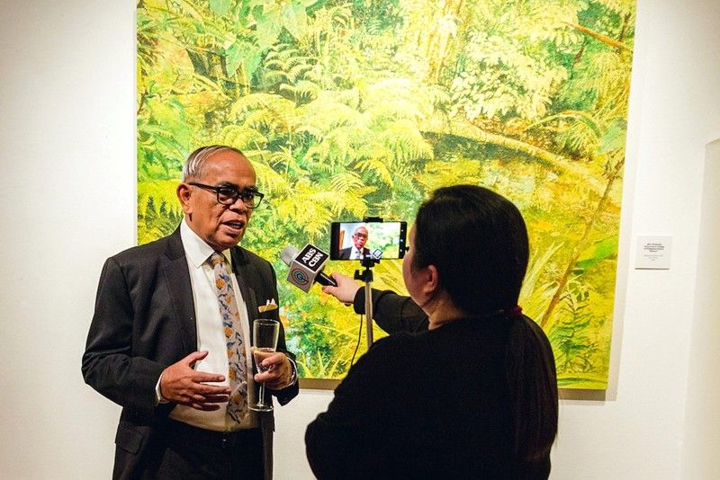 From Manhattan to Milan: What does it mean for Filipino works to go international?