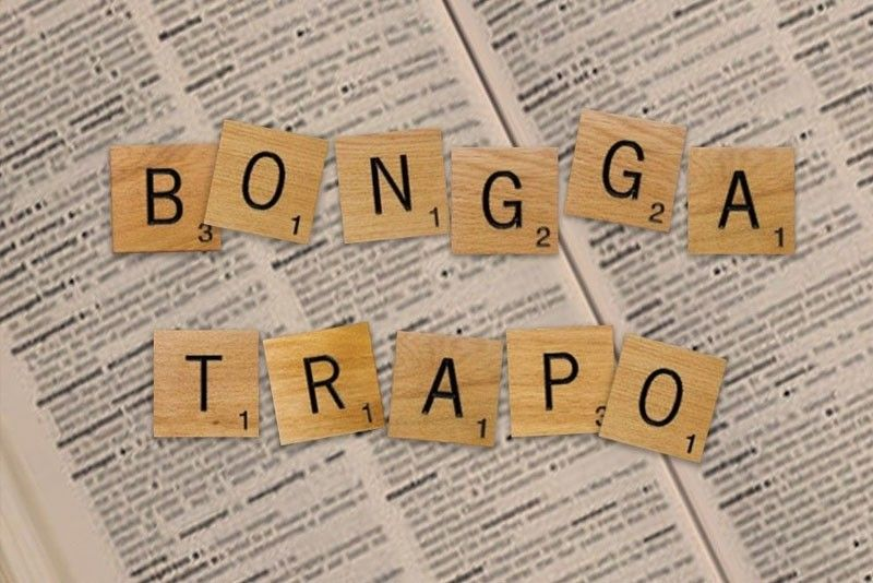 Bongga, kilig, pandesal enter Oxford dictionary | Philstar com