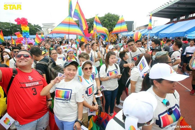 SOGIE bill will not outlaw Bible-based beliefs on LGBTs