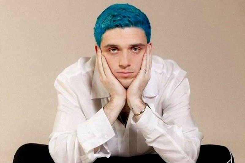 Lauv and his 'Blue box'
