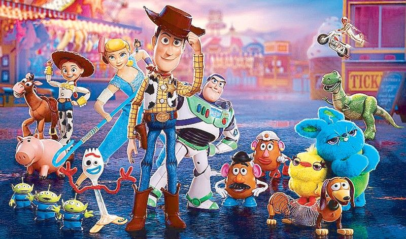 Toy Story 4: More surprises coming up