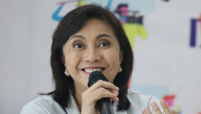 While she did not rule out the possibility of running for the country�s top post, Robredo maintained the presidency is a matter of destiny.