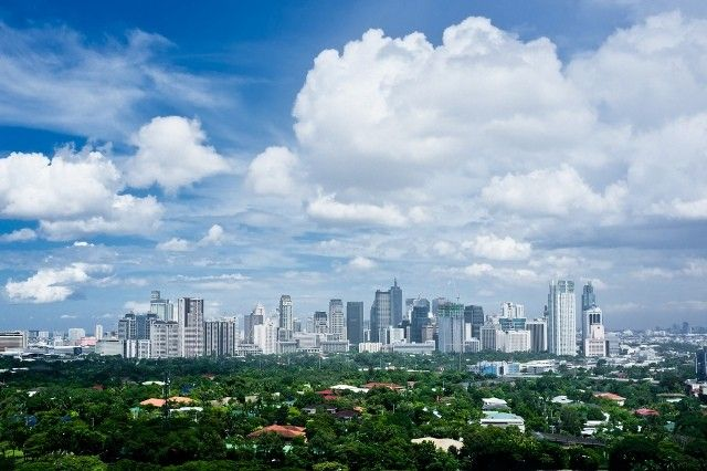 Manila rises 29 places in 'Cost of Living' survey - Philippine Star image