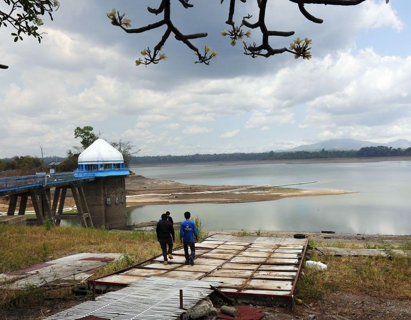 �Protocol for dam operations could stem water crisis�