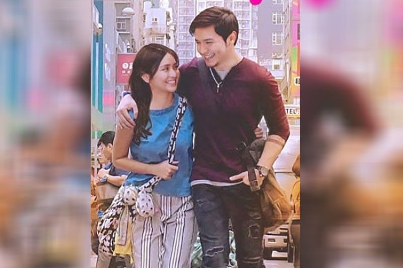 Alden/Kathryn movie inaasahang babawi