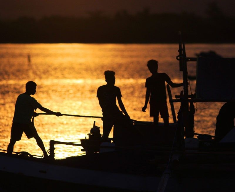 �China needs to ensure safety of Pinoy fishers�