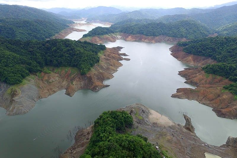 Choke canyon water level – Asean Breaking News