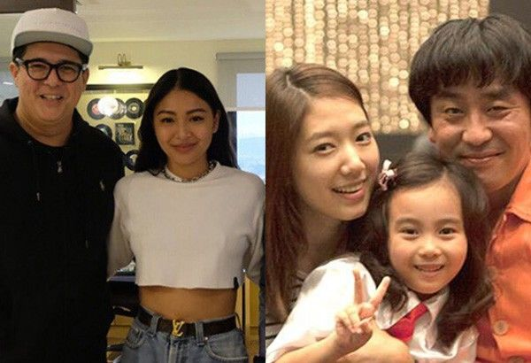 Nadine Lustre quits movie with Aga Muhlach; Bela Padilla eyed as replacement