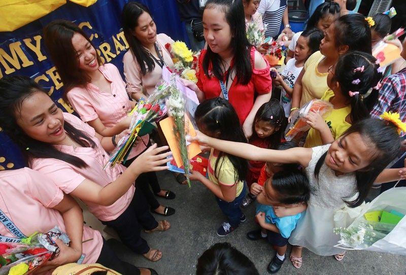 Teachers� salary way below Asean average