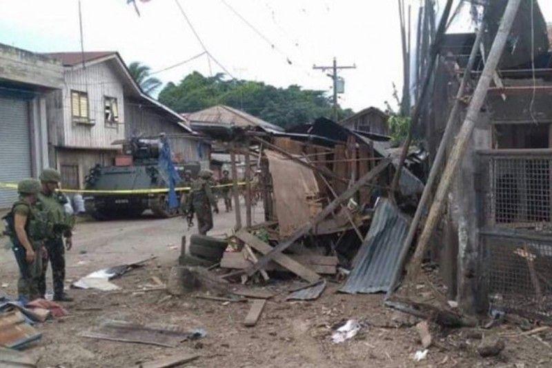 Sulu attack bares new 'juramentados'   Philstar com