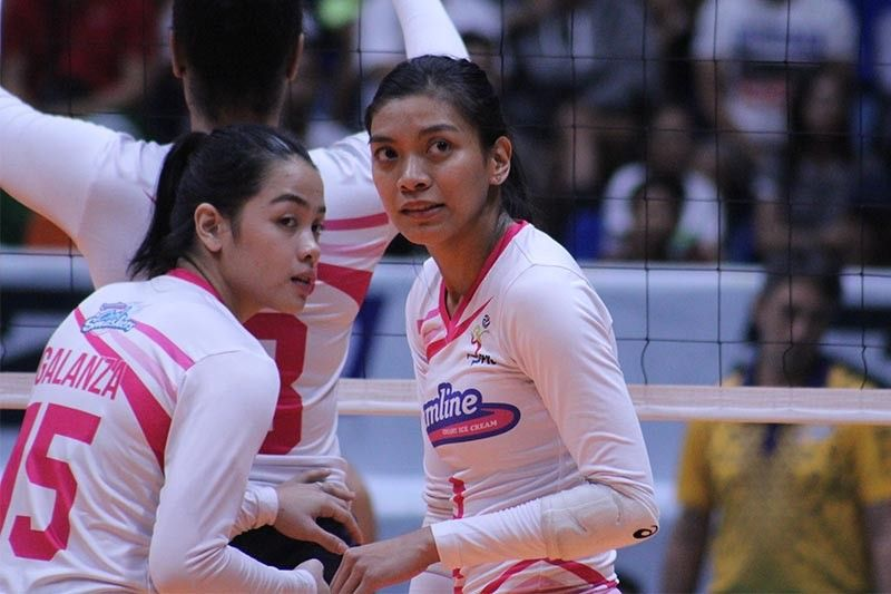 Valdez, Creamline brace for tougher Petro Gazz in Game 2 clash