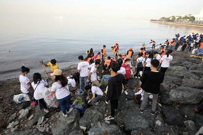 US awards P20-M grants for Manila Bay rehab
