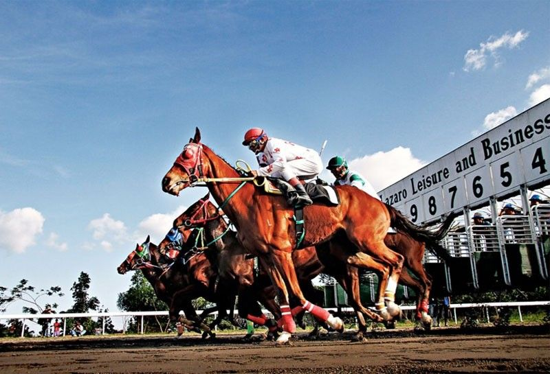 Horse race betting philippines star betting limits bossier city casinos