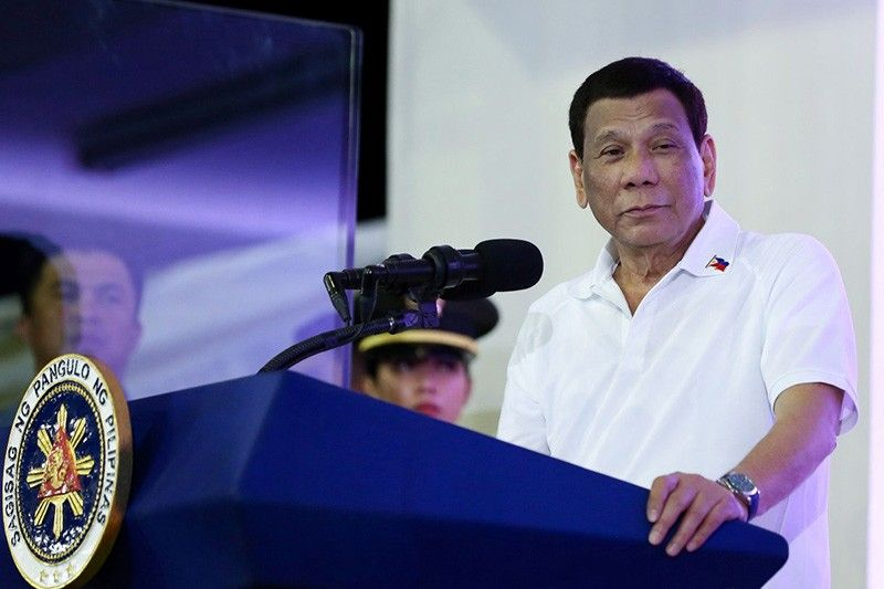 Duterte signs law providing incentives to innovative business startups