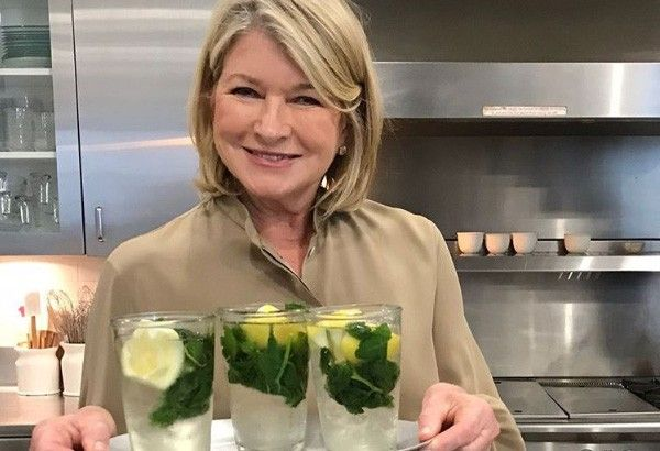 Martha Stewart to have leadership talk in Manila