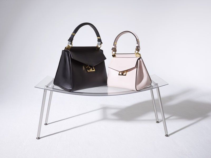 What makes this Givenchy Bag mystic?