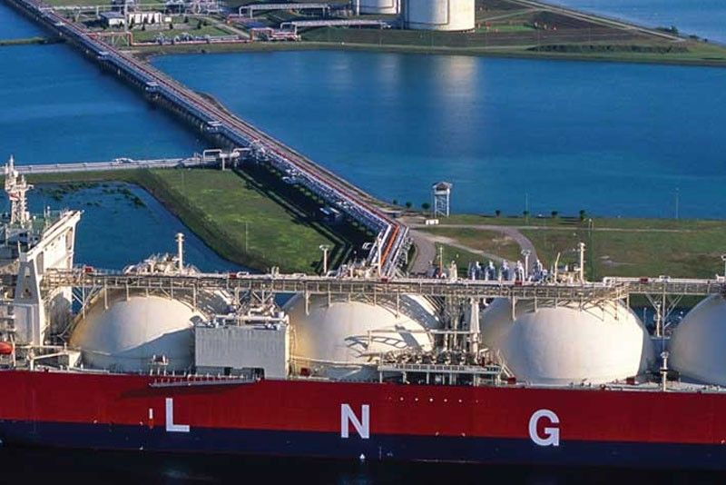 DOE finalizing LNG project evaluation team