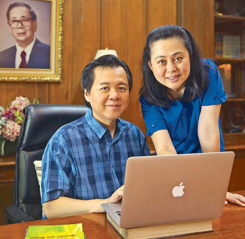 Willie Ong: The doctor is �in�