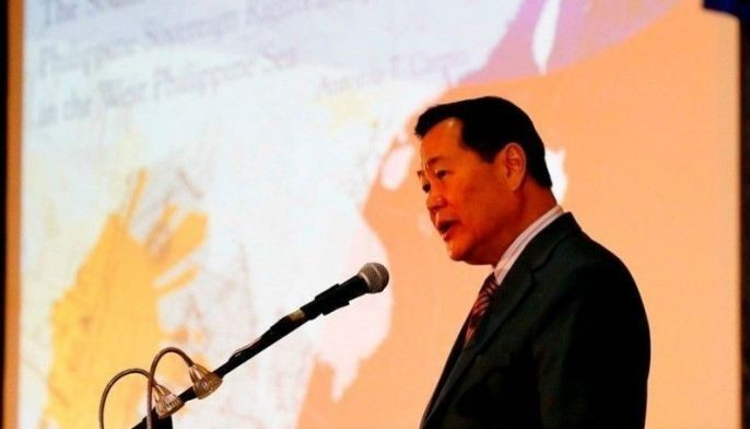 Carpio said the so-called �fishing deal,� as confirmed by the President in his 4th State of the Nation Address (SONA) last Monday, should be treated as an international agreement or a treaty that requires concurrence by the Senate under the 1987 Constitution.
