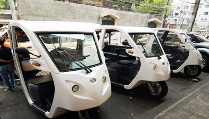 Woes on proliferation of e-bicycles in Metro Manila endorsed