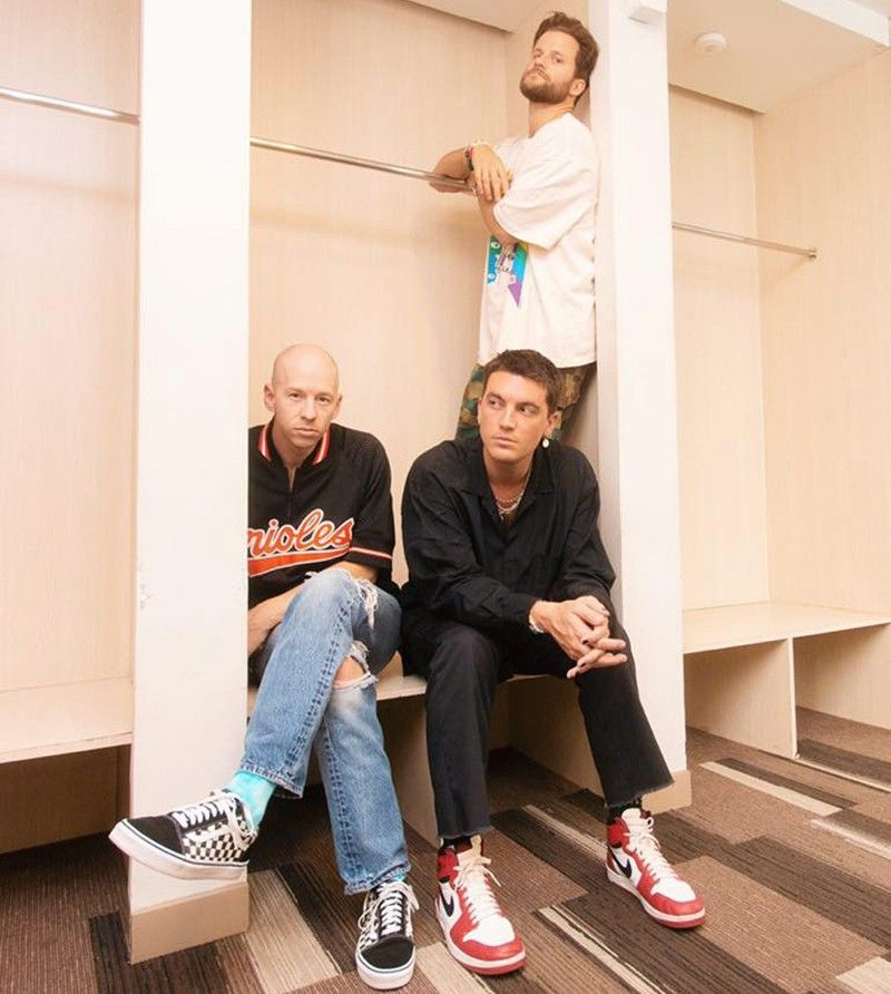 LANY wants to be the �biggest band in the world�