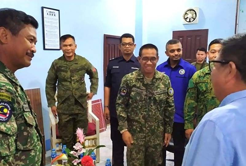 First-ever visit by peace observers seen to boost investments in Basilan