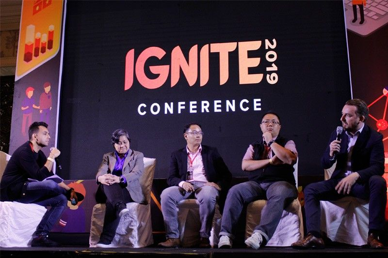 IGNITE 2019: Key insights and the search for the next �unicorn�