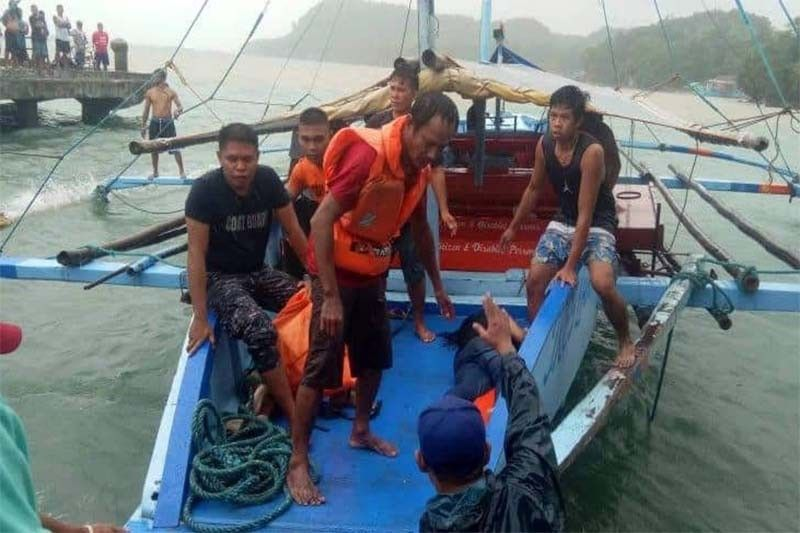 Death toll from Iloilo boat accidents rise to 25 | Philstar com