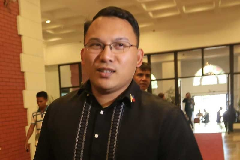 Comelec cancels Cardema nomination