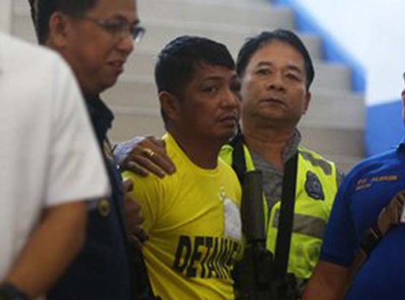 Manila court convicts man in 2016 Quiapo road rage shooting