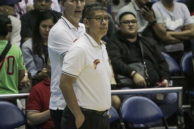 SMB's Austria says COVID-19 pandemic leveled the playing field for PBA teams