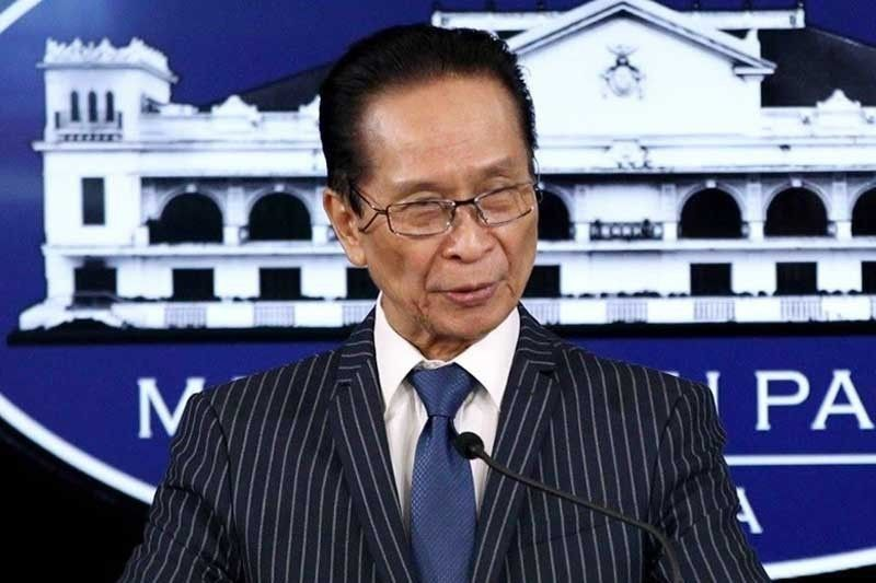 Palace alarmed by death of Chinese worker inLas Piñas