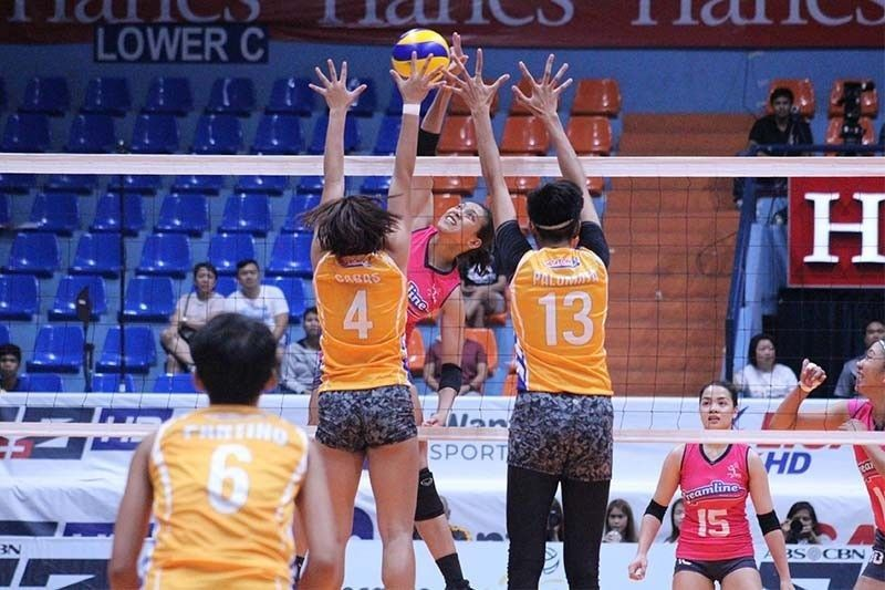 Looking at the Opening Weekend of the PVL's Open Conference