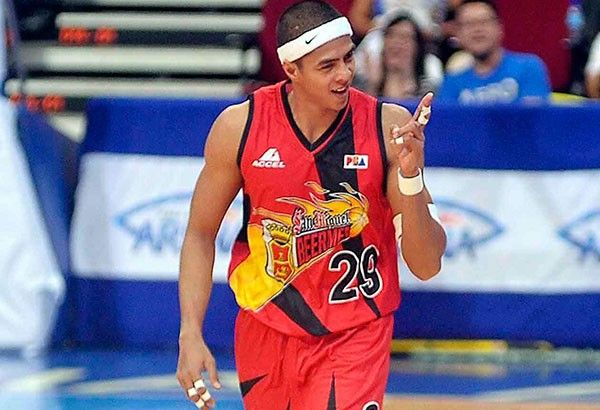 SMB's Arwind Santos blasted for showing no remorse after racist gesture
